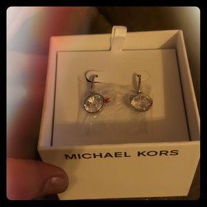Michael kors ear rings